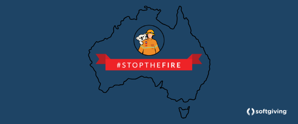 #StopTheFire banner