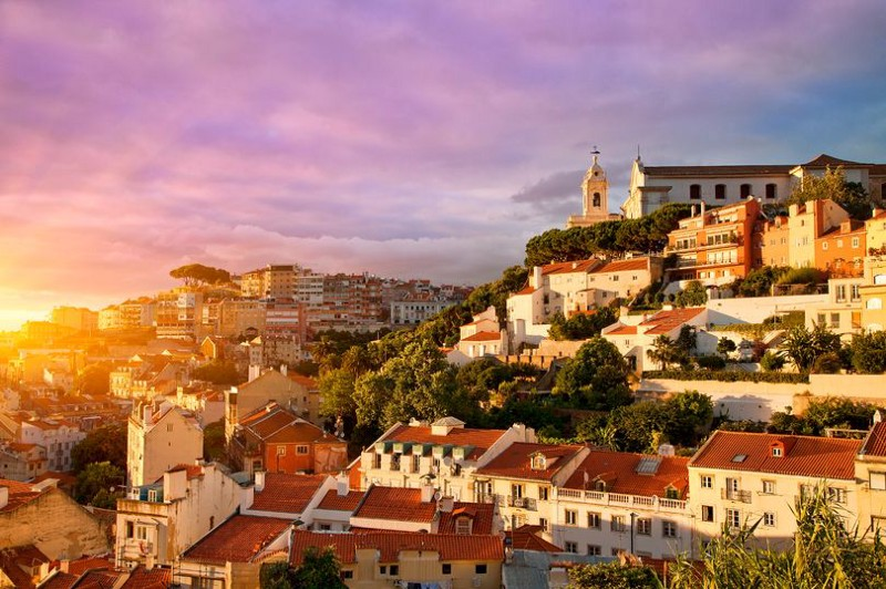 Portugal is on of the safest countries in the world