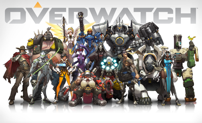 How to Watch: Overwatch | ESPORTS SOURCE