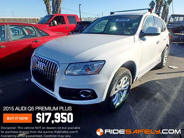 Auto Auction Salvage Audi Cars For Sale Directly From Auto Auctions - Audi car auctions