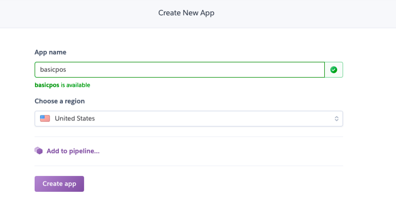 Setting up automatic deployment from Github