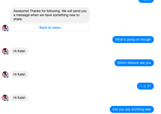 Western Union's Facebook Messenger Bot Unveiled