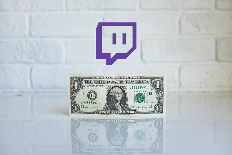 5 Best Ways to Actually Make Money on Twitch