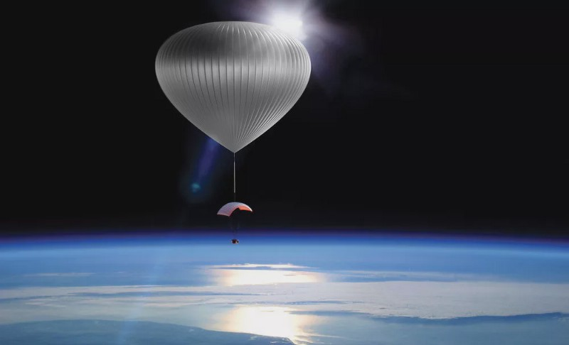 How Does WiFi Work?  - Stratospheric Balloon