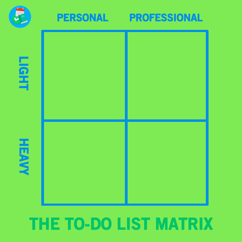how to find the perfect to do list application keep productive