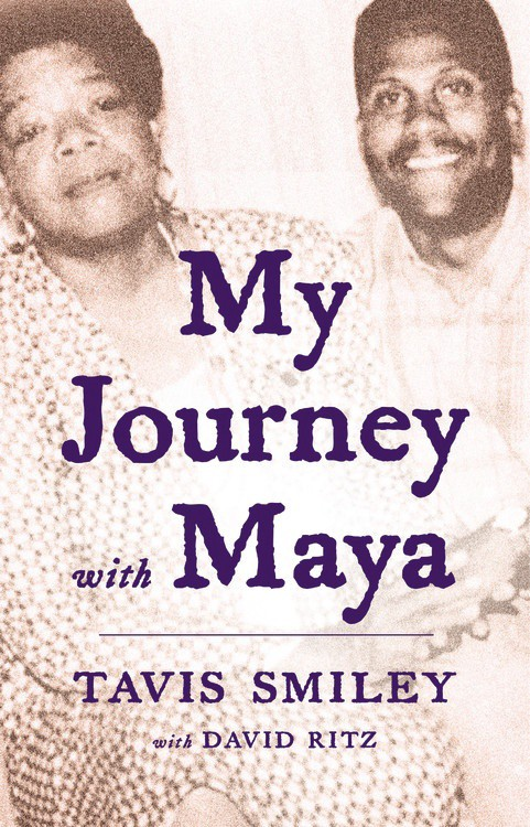 A Journey to Ghana With Maya Angelou