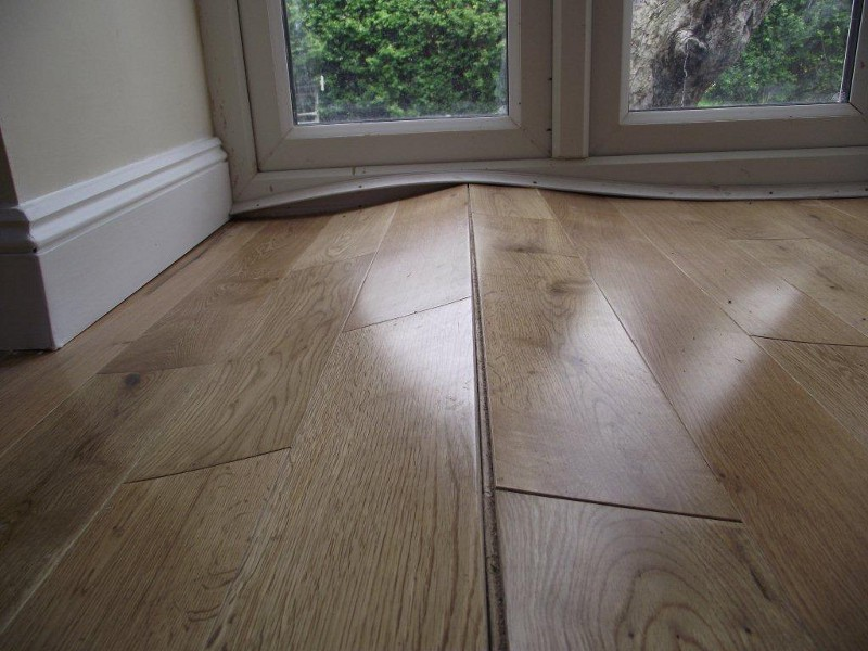 Hardwood Floors Over Radiant Flooring Risks Reality And Alternatives