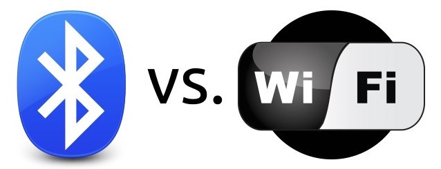 What is Bluetooth? Bluetooth vs Wi-Fi
