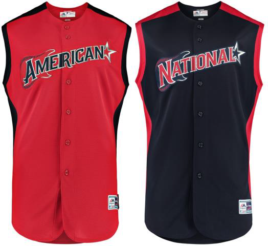 509728b04 MLB unveils special 2019 uniforms to be worn on field