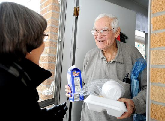 I've Served Over 15,000 Meals on Wheels, This is What I ...