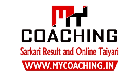 my coaching sarkari result online tayari latest jobs news mycoaching