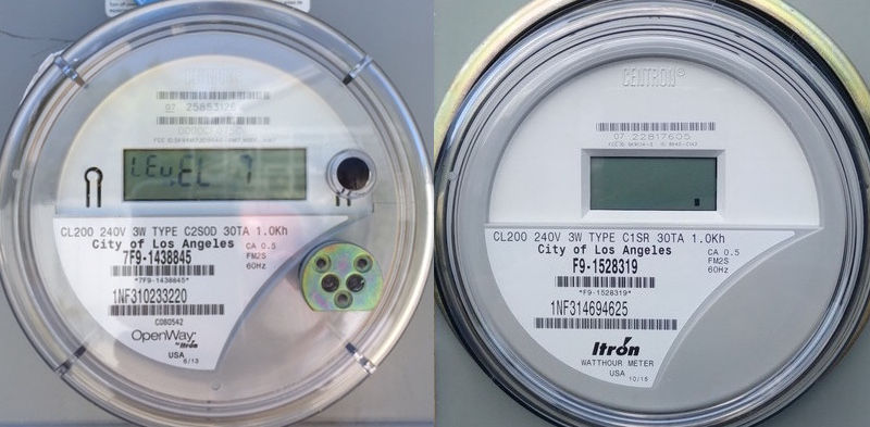 Electric Meter Technology : What is a smart meter jeff mathews medium