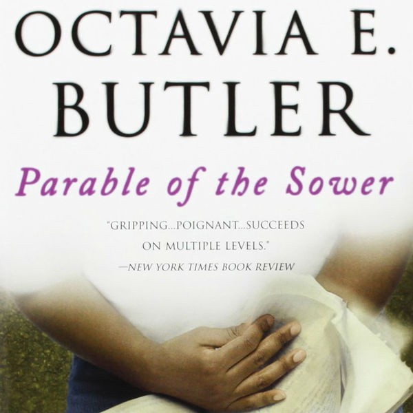 octavia servant parable involving typically the sower essay