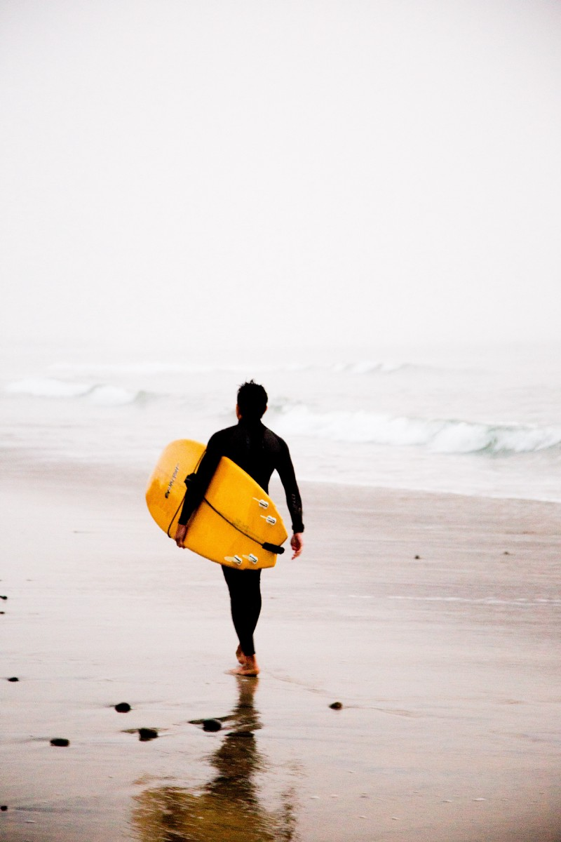 How to surf the web to find motivating and insightful content