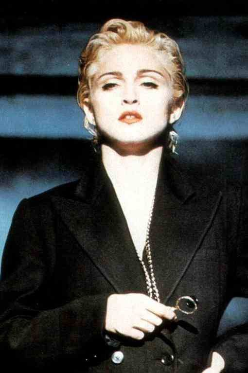 madonna an american icon essay Keywords: madonna, music, culture, 1980s this essay will aim to discuss and focus on the cultural significance of madonna as a musical entertainer during america in the 1980's.