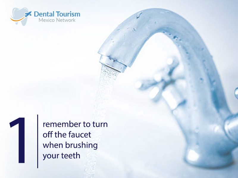 How your dental health helps the environment - cover