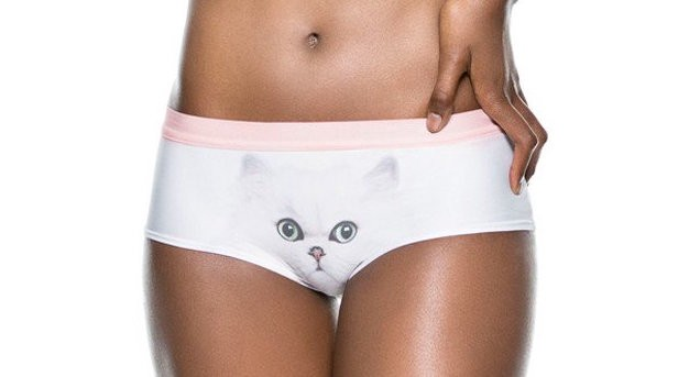 Women's Underwear Companies Are Marketing to People They Never ...