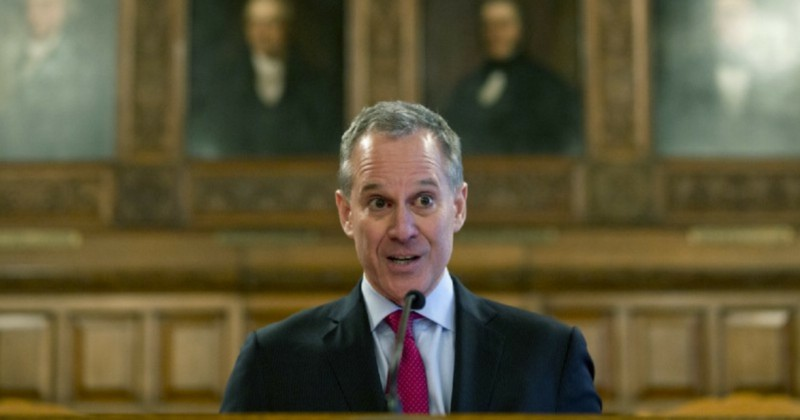 NY attorney general hires prosecutor likely to target Trump administration