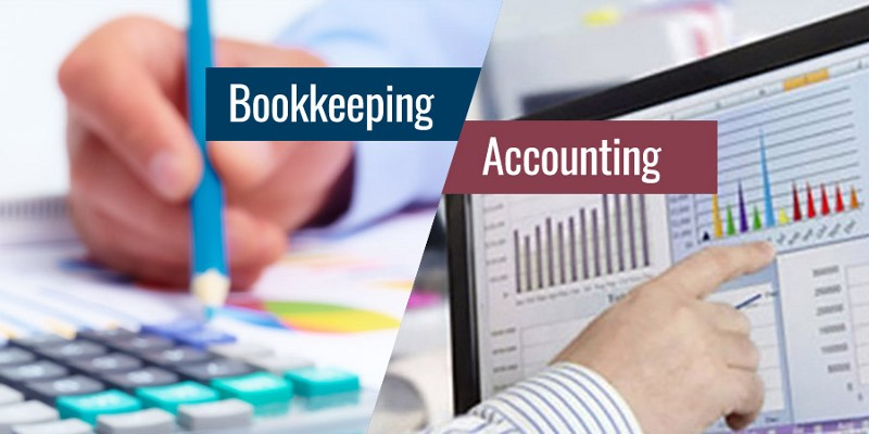 Difference in Accountant & Bookkeeper; Does that Really Matter?