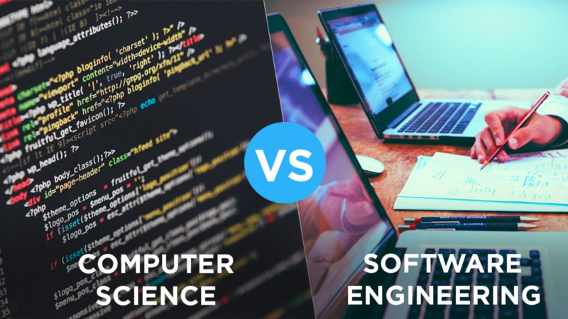Computer Science VS Software Engineering - Which Major Is Best For You?