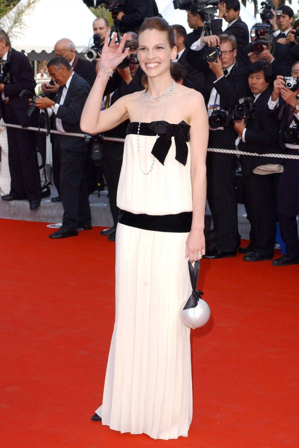 The Worst Dresses on the Cannes Red Carpet Ever – Eva ...