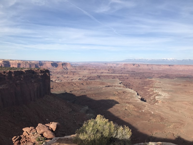 Canyonlands (iPhone)