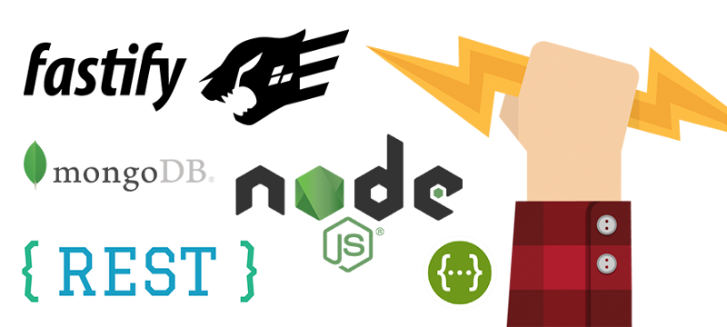 How to build blazing fast REST APIs with Node js, MongoDB