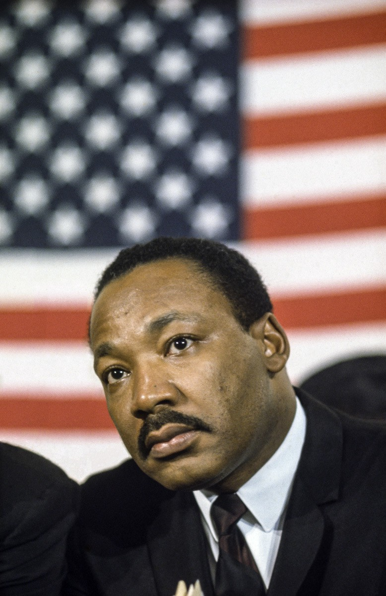 Image result for martin luther king jr 1968