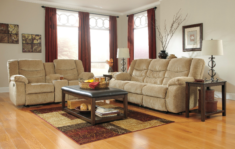 Living Room Furniture Is Not The Only Area Of Specialty At Coleman Furniture.  We Have Furniture For Every Part Of Your Home Or Business.