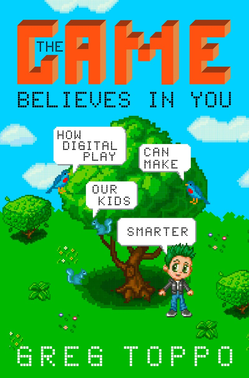 What if we prescribed video games, and not Ritalin, to treat ADHD?