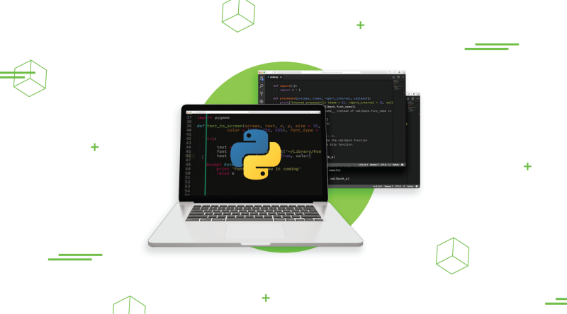Why I think Python is the best programming language for startups