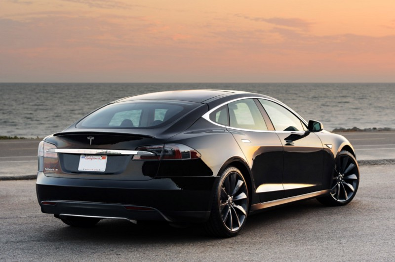Why Every Product Person Should Drive A Tesla