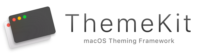 Make your macOS app themable