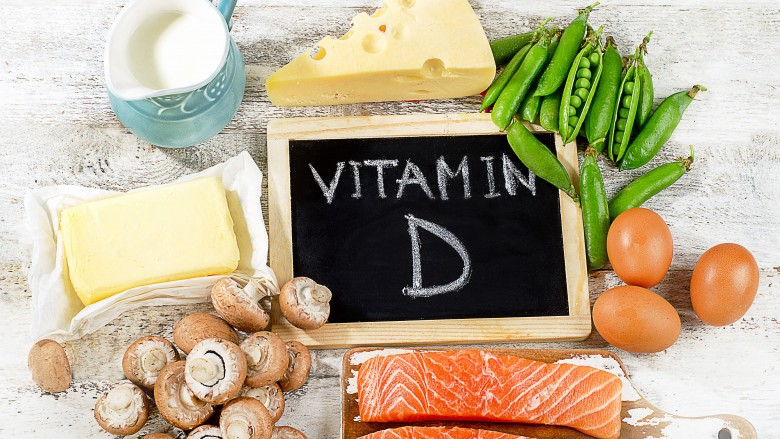 Vitamin D: How Much Sun Is Enough