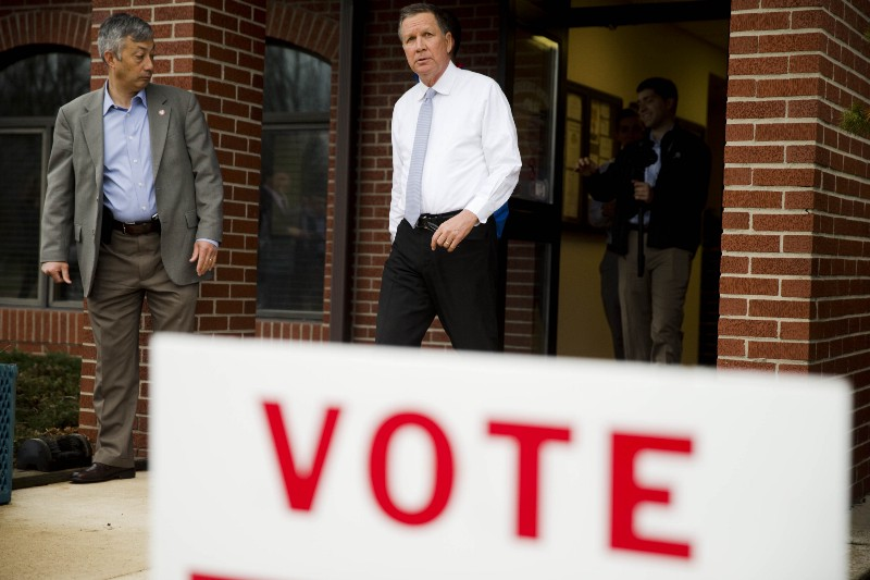 US Supreme Court declines to restore early voting in Ohio