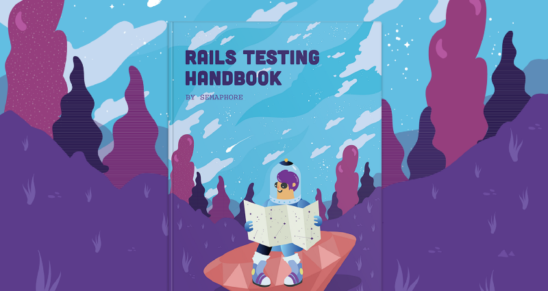 How to build rock-solid Ruby on Rails apps with BDD