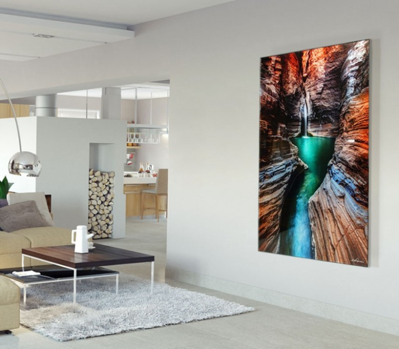 Acrylic prints vs canvas prints which is better