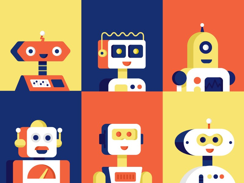 Different Types of Chatbots For User Interaction