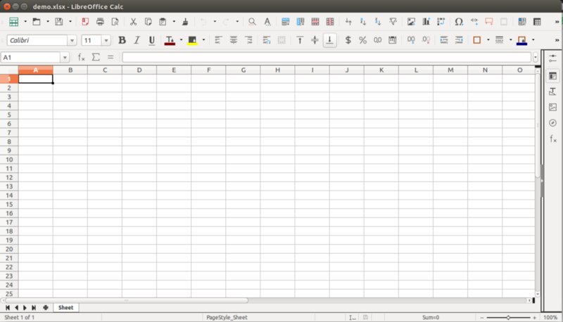 Working with Excel sheets in Python using openpyxl | AuBlog