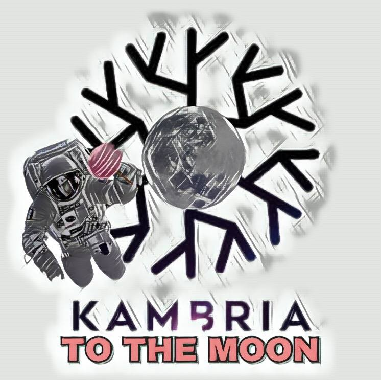 Kambria sticker contest winners