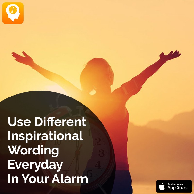 Brighten Your Morning With The Enlighten Your Day Motivational Alarm Clock