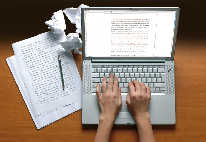 Onlline companies that write papers for you