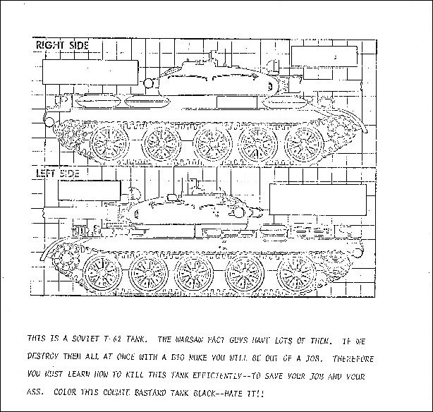 tank from wars coloring pages - photo#36