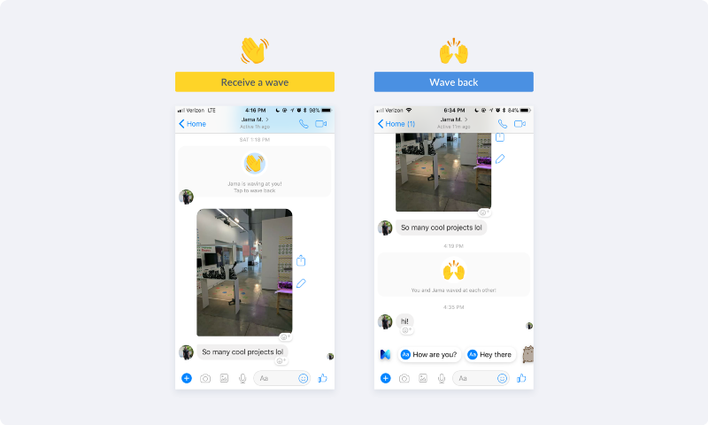 1*CT74m9F2FmAWMzrHVOKnig@2x Must-have animations for Chatbots