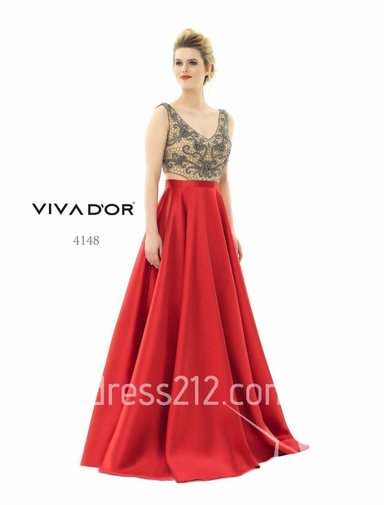 Long Prom Dresses – Dress212 LLC – Medium