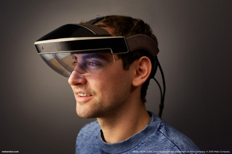 Virtual Reality and AR About to Hit 'Breakneck' Growth, Says IDC