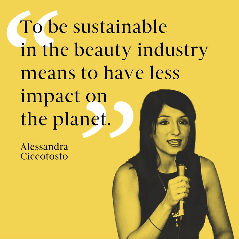 Lessons Learned From Conscious Beauty: A Matter For The SDGs?