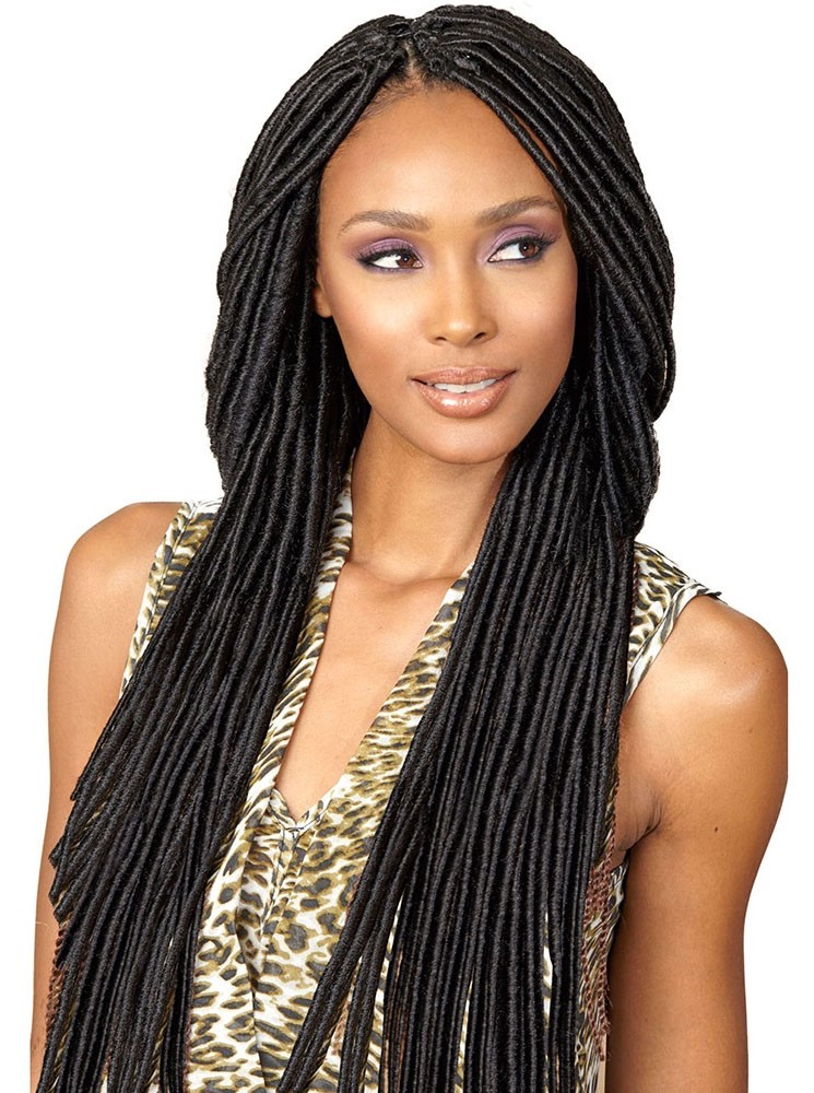 African Style Hair Braiding from Africa to America – Ernesto Gamboa ...