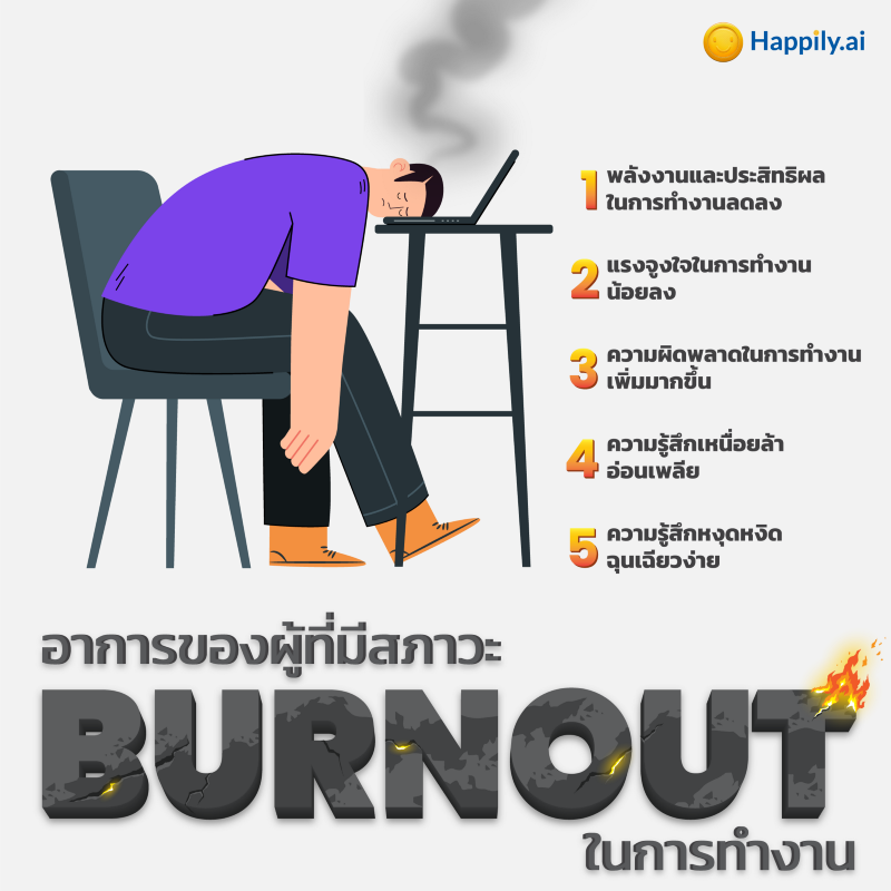 burnout from work from home